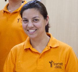 Luisa Herrera Sánchez