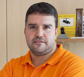 Fisioterapeuta Victor