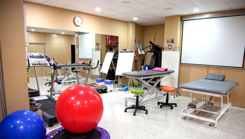 Fisioterapia en Gran Canarias